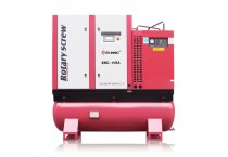 Air compressor for laser cutting