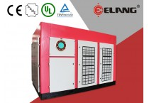 Direct Driven Low Pressure Screw Air Compressor