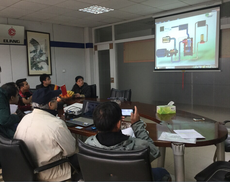 ELANG-Thailand-Sole-Agent-Training-in-ELANG-Factory