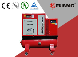 Gabungan Screw Compressor