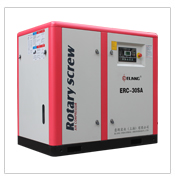 Elang Direct Driven Screw Compressor