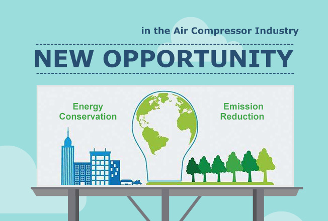 New Opportunity in the Air Compressor Industry