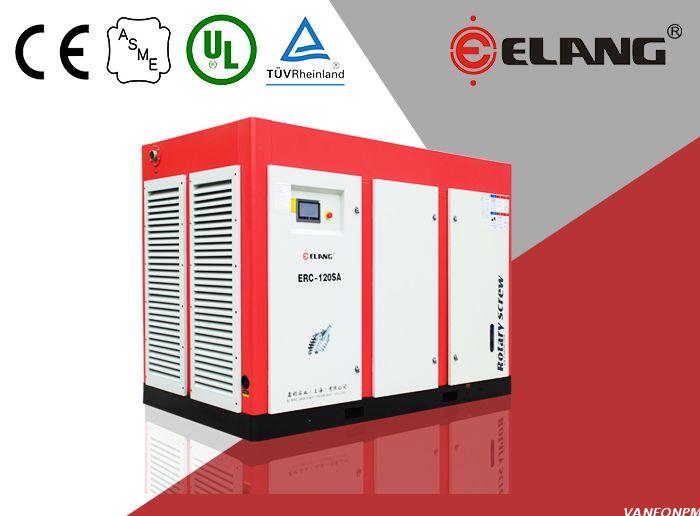 Energy Saving Compressor