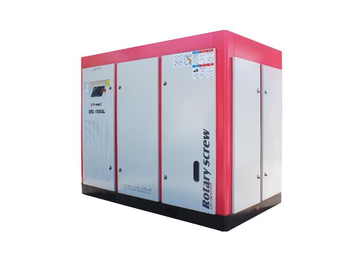 Compressore risparmio energetico