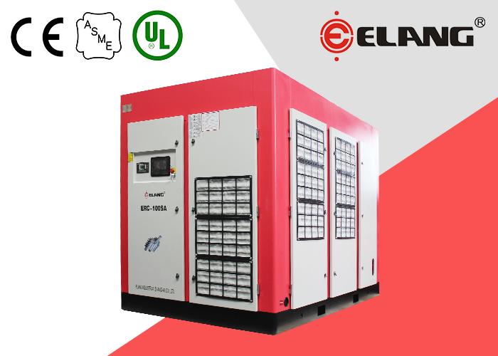 Recuperação Compressor de calor
